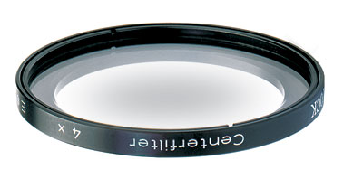 Rodenstock Center Filter