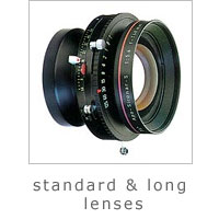 Standard & long lenses