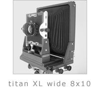 Walker Titan XL 8x10