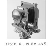 Walker Titan XL Wide 4x5
