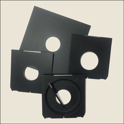 Walker Lens Boards