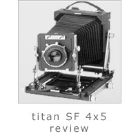 Titan SF 4x5 review