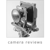 Camera Reviews from magazines and journals